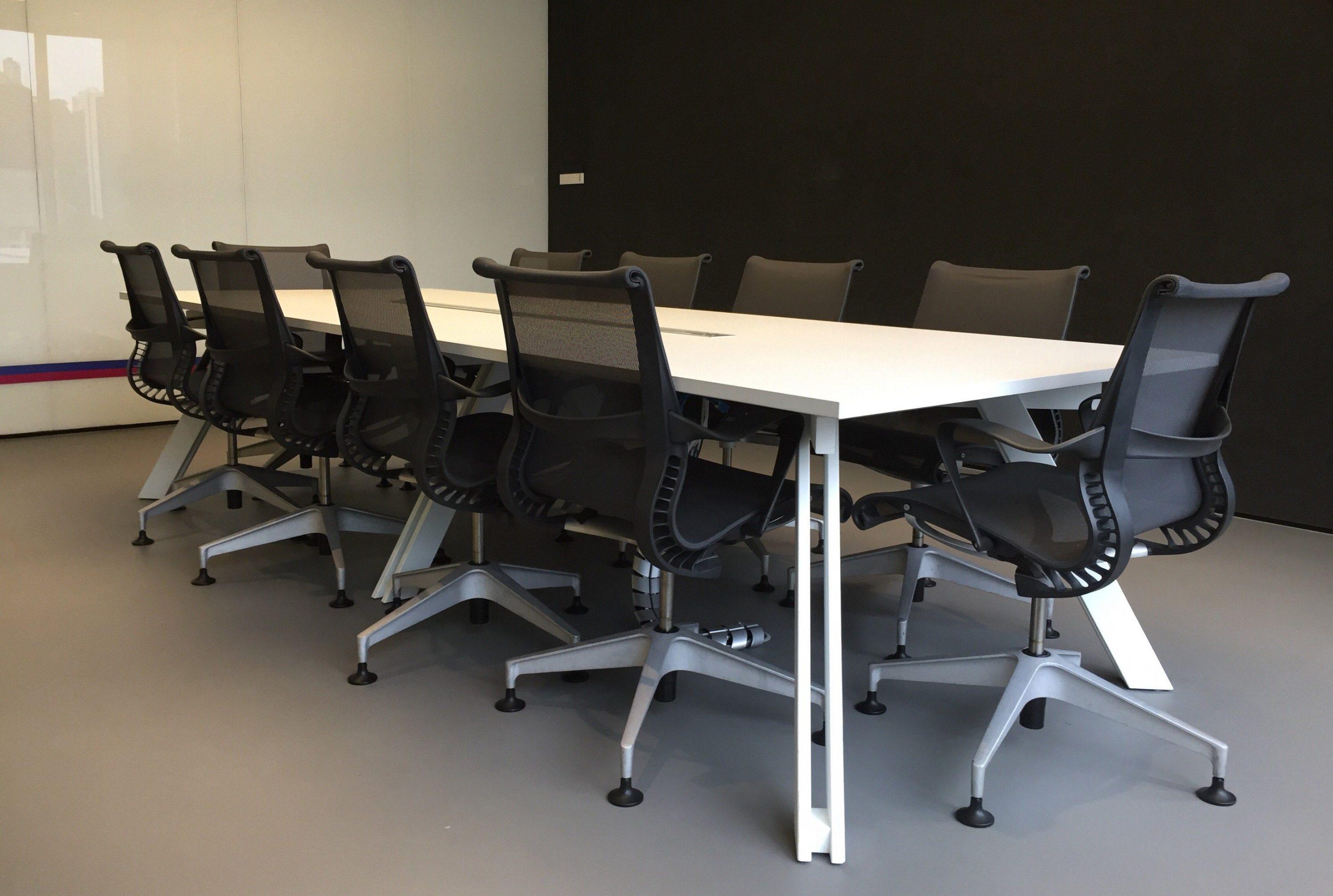 interior office renovation