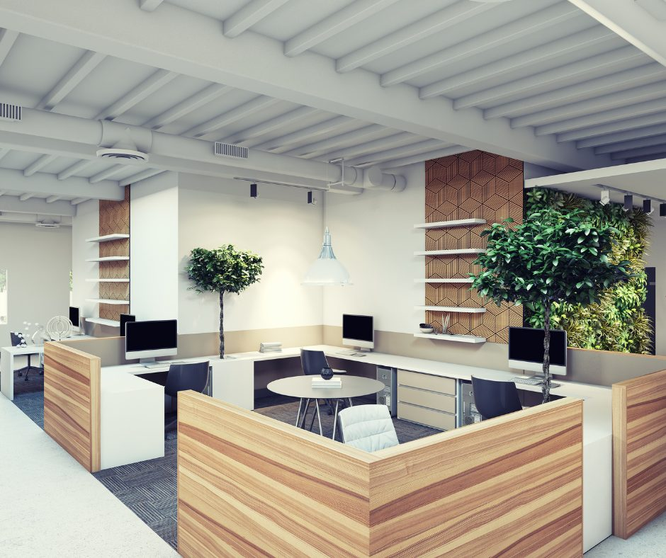office renovation, Office interior design ideas Hong Kong